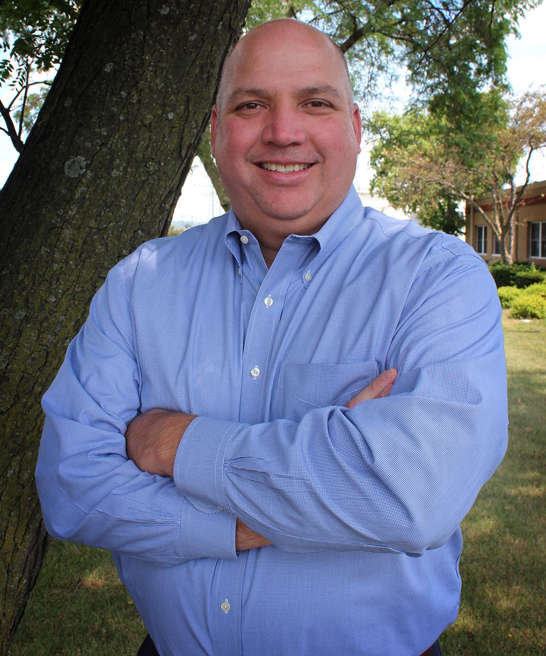 Steve Ostrenga
