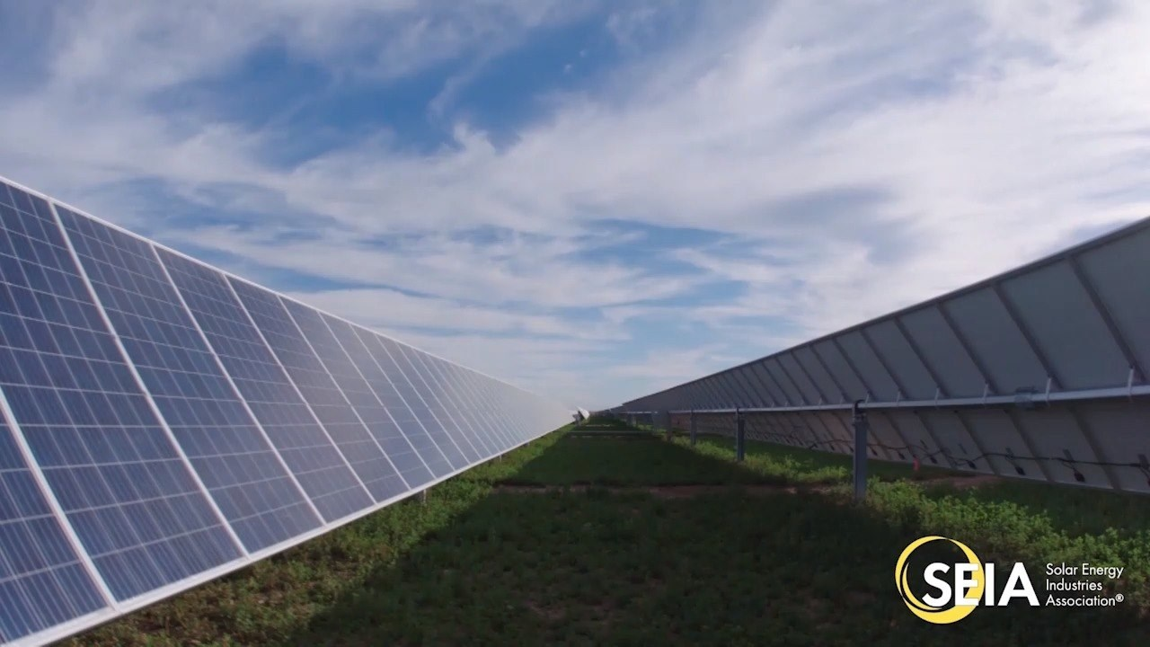 By 2030, solar will represent 20% of U.S. electricity generation.