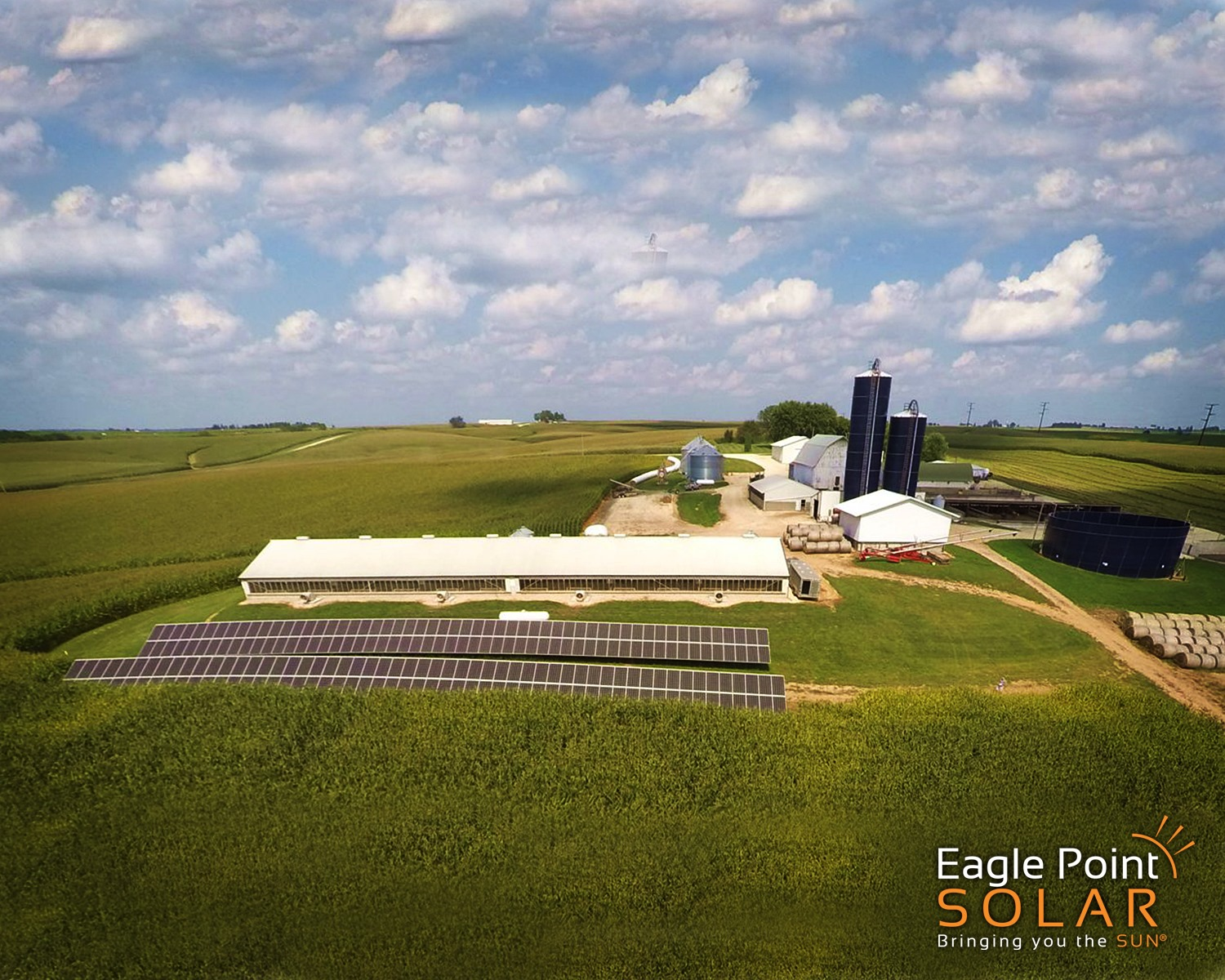learn more about solar technologies, state energy incentives, financing in the ag world
