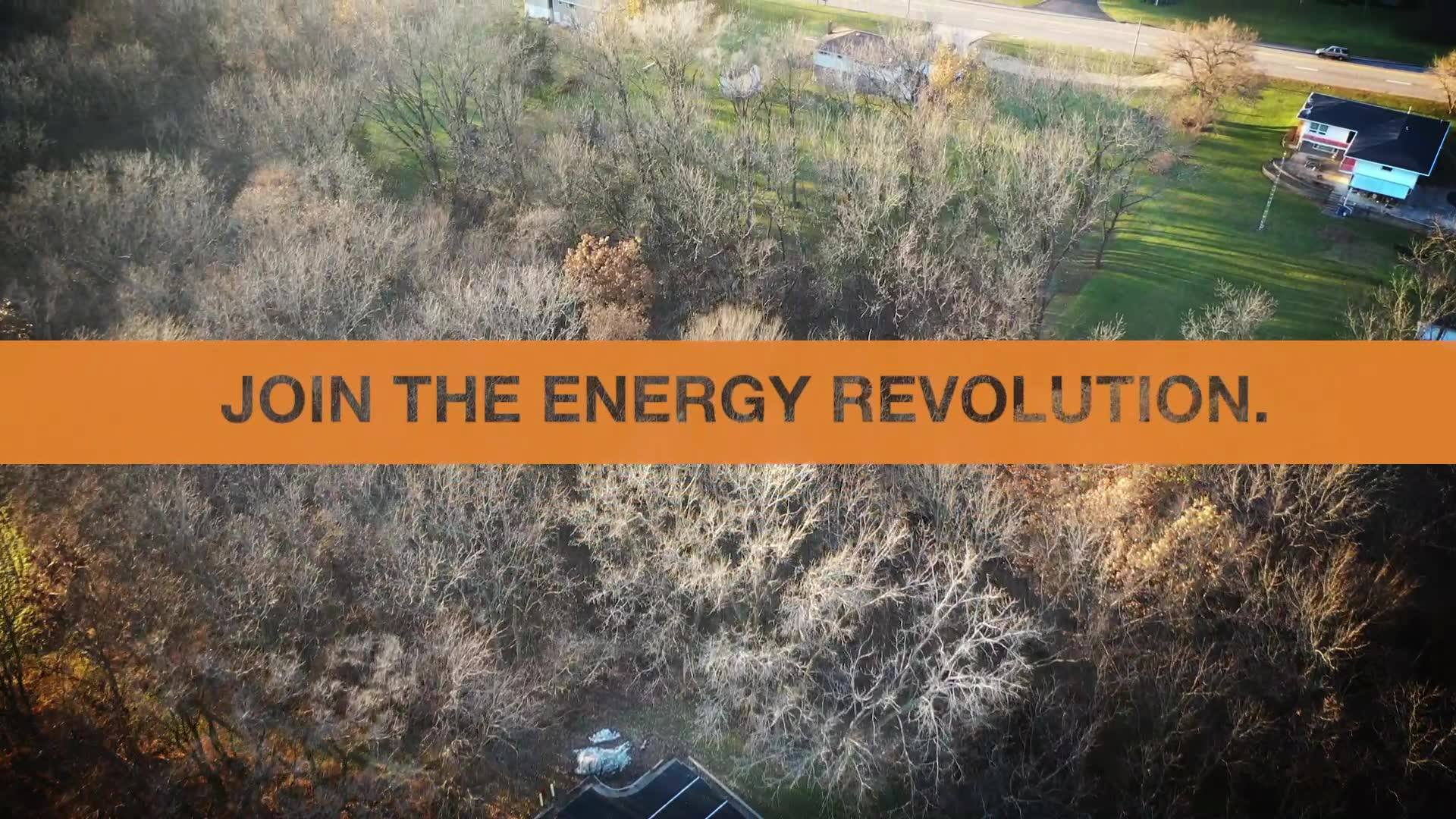 Join the Energy Revolution with Solar Power