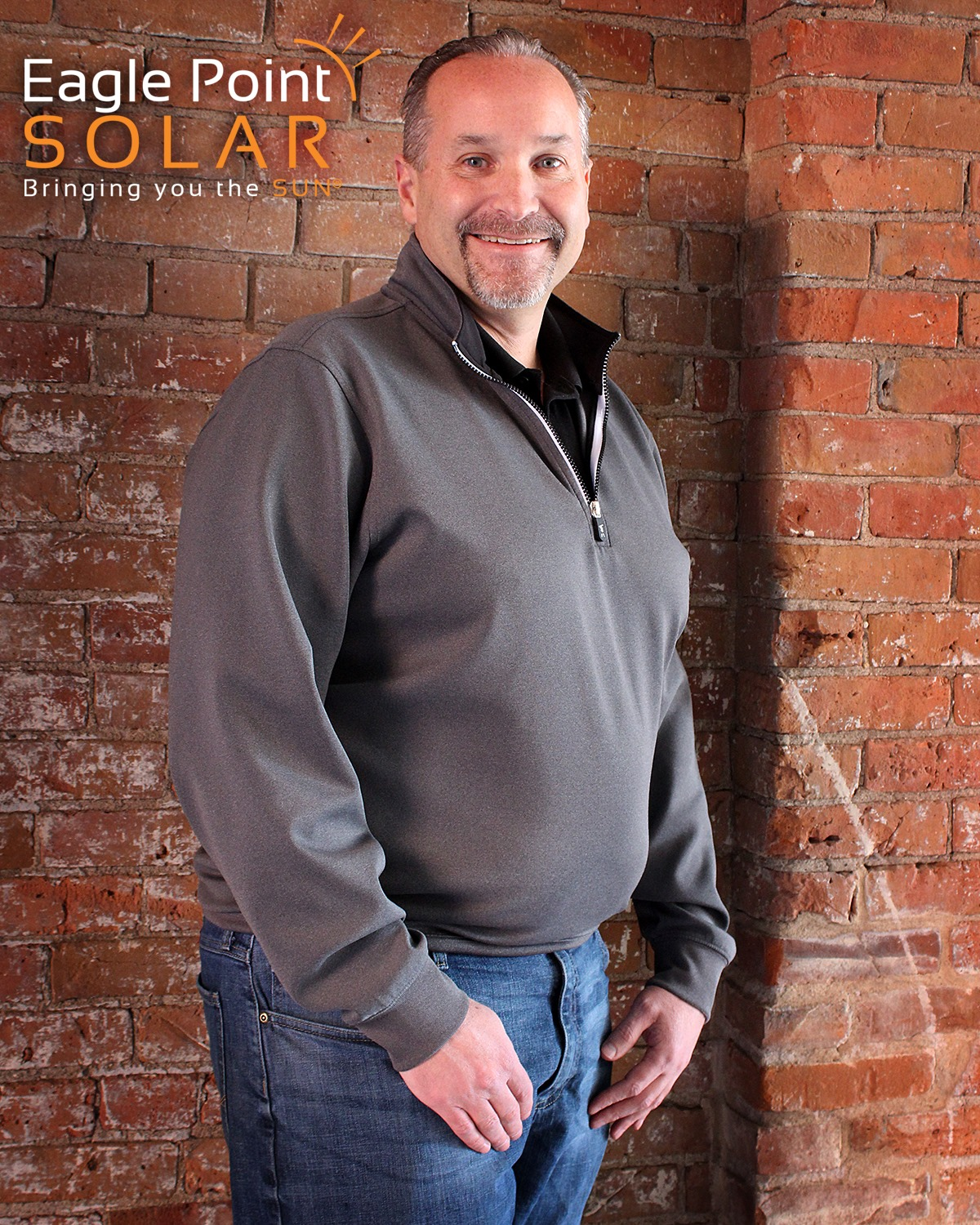 Randy has experience handling large solar projects