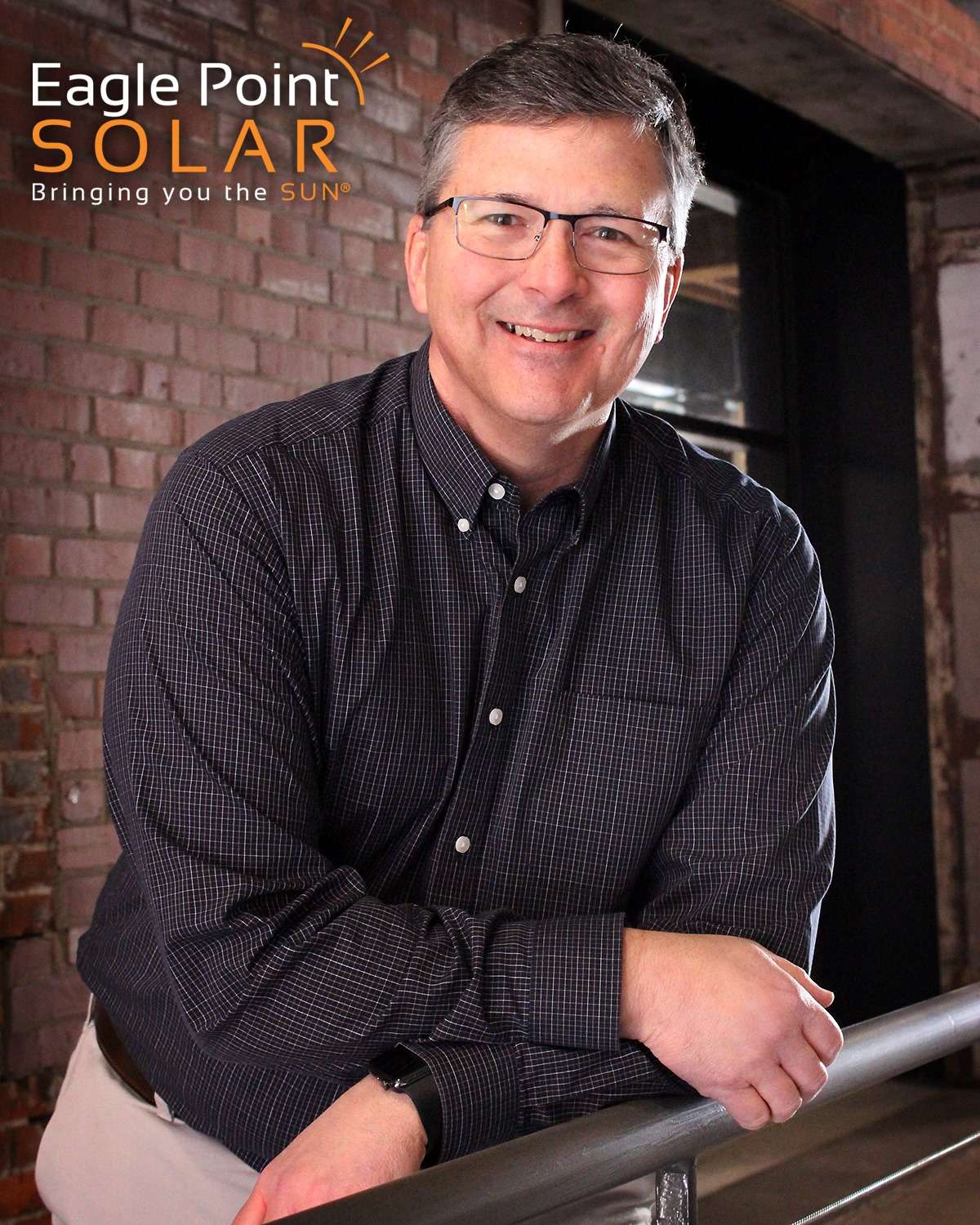 Mike Meeker has joined our team as a Solar Energy Consultant covering Freeport/Rockford, Illinois