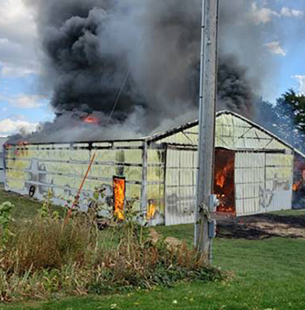 Behnke Shed Fire Image cropped